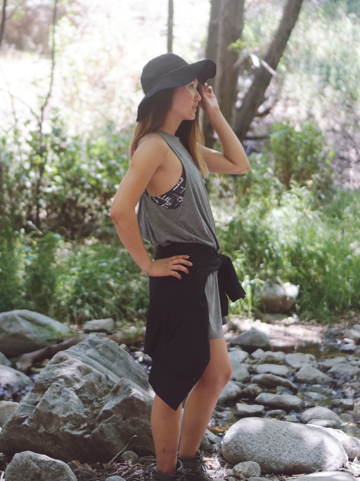 Wear A Dress To Go Hiking Ascend In Style